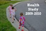 Health Study 2009-2010