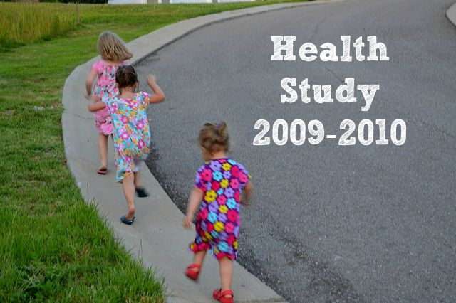 Health Study
