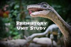 Prehistory Unit Study