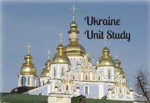 Ukraine Unit Study
