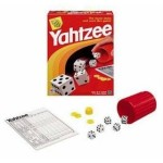 Yahtzee: a Math Game