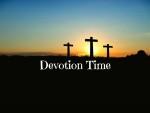 Devotion Time
