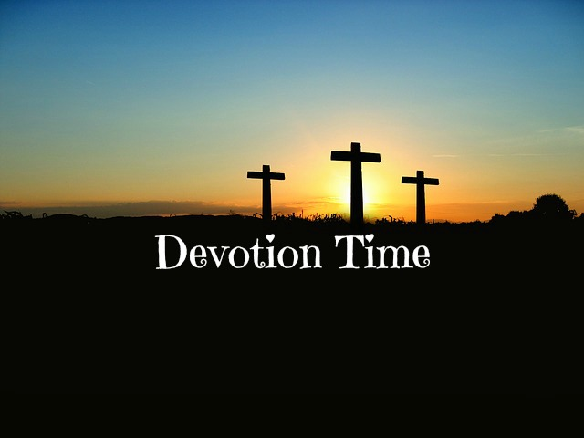 Devotion Time
