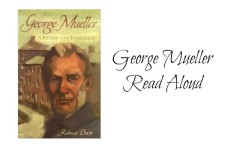 George Mueller Read Aloud