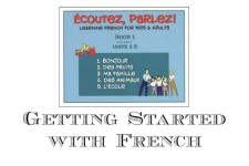 Getting Started with French