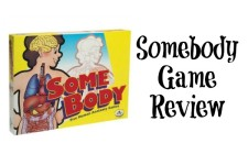 Somebody Game Review