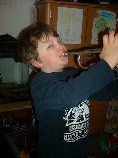 trumpetlessons