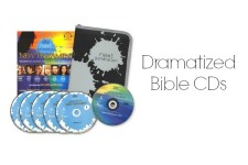 Dramatized Bible CDs