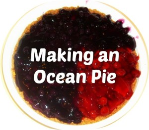 Making an Ocean Pie