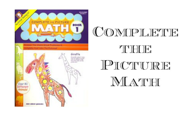 complete the picture math