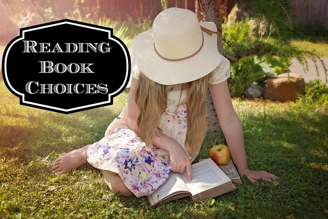 Reading Book Choices