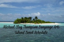 MCT Island Level Schedule