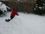 Homeschool PE in the Winter