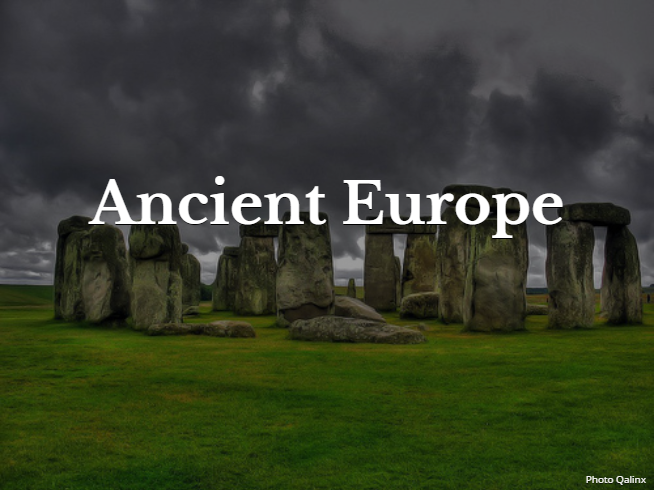 ancienteurope