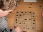 Food Chain Checker Game