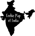 Cookie Map of India