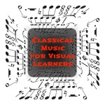Classical Music for Visual Learners