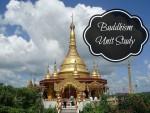 Study on Buddhism