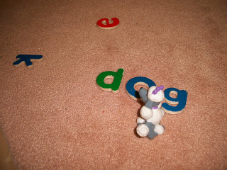 alphabetworld