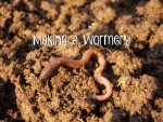 Making a Wormery