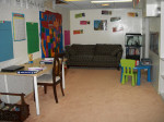 Our Schoolroom This Year
