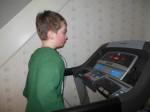 Homeschool Physical Fitness