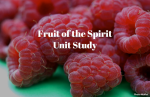 Fruit of the Spirit Study Using Picture Books