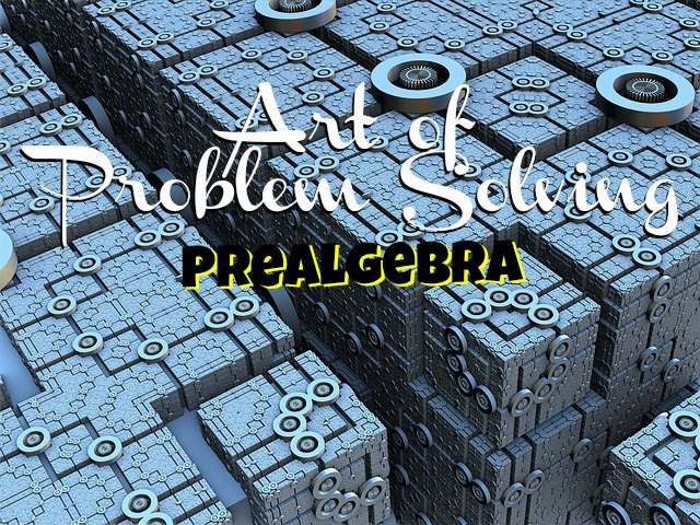 Art of Problem Solving PreAlgebra