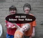 2012-2013 School Year Video