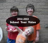 2012 2013 School Year Video