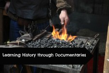 Learning History through Documentaries