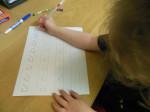 Cursive in Kindergarten – Handwriting Perspectives