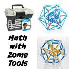 Math Lab with Zome Tools