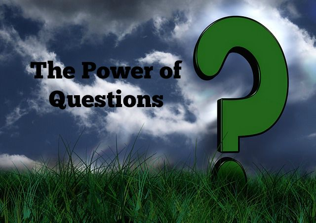 The Power of Questions