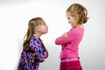 Sibling Conflicts: Working it out