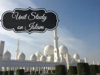 Unit Study on Islam