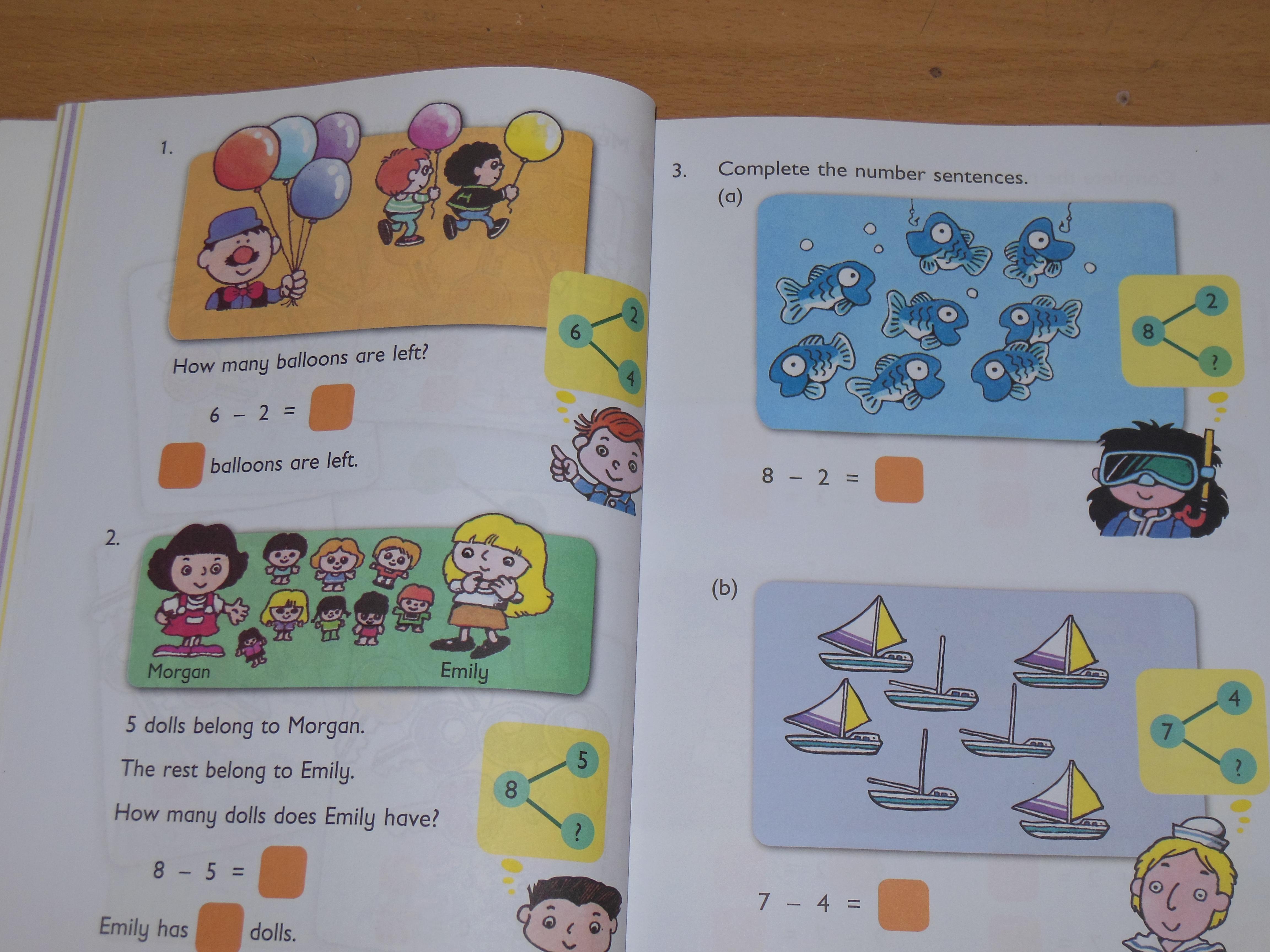 Homeschool Math Choices for a Future Scientist or Computer ...