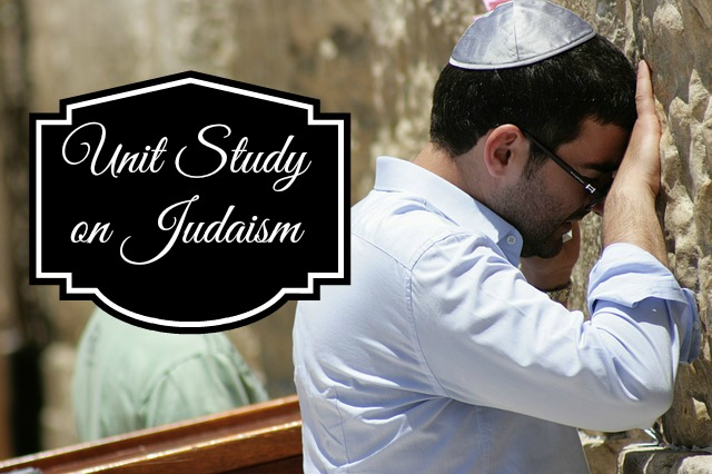 Unit Study on Judaism