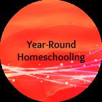 Year-Round Homeschooling