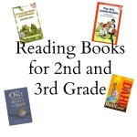 Reading Books for 2nd and 3rd Grade