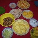 Rainforest Feast