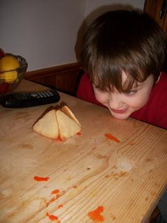 cookiepyramids