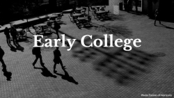 earlycollege