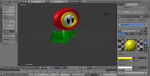 Using Blender:  Free 3D Graphics and Animation Software