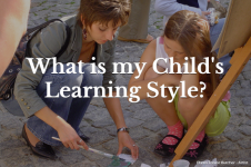 What is my Child's Learning Style?