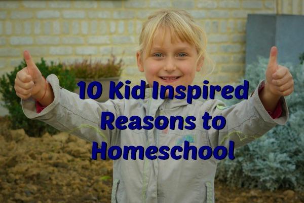 Kid Inspired