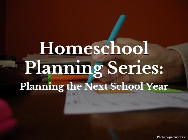 planningnextschoolyear