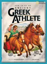 Ancient Greek Athlete