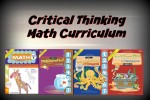 Critical Thinking Math Curriculum