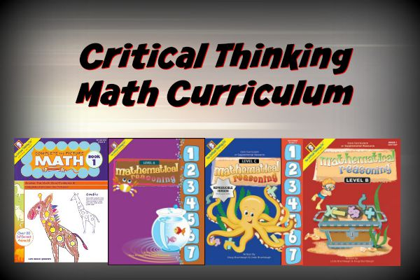 critical thinking homeschool curriculum reviews Homeschool buyers co-op lets you choose a homeschool curriculum to advance your child's thinking skills and prepare them for the modern world.
